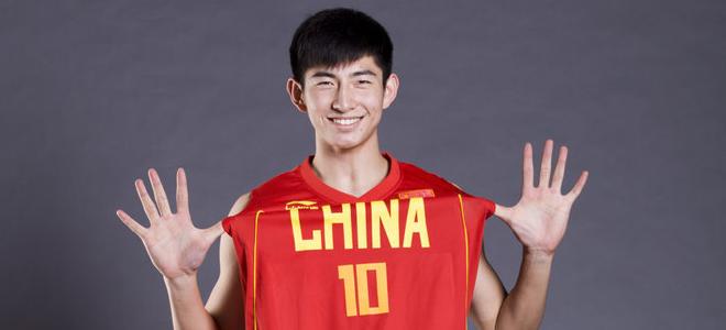 衡艺丰_衡艺丰加盟奥地利篮球甲级联赛