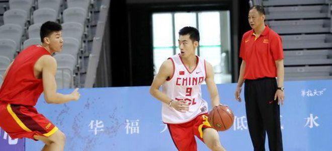 中国男篮集训名单_中国国奥男篮集训队名单出炉_虎扑CBA新闻