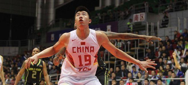 邹雨宸:在国家队有压力是好事