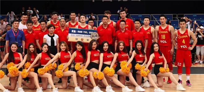 中国男篮大名单_官方:中国男篮大名单正式出炉_虎扑CBA新闻