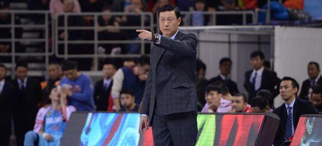 李秋平:要想夺冠必须得行动起来