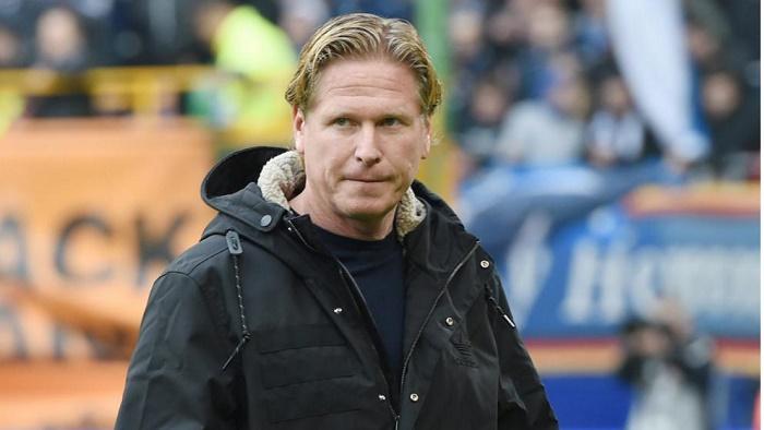 汉堡主帅严明军纪,要求外籍球员按时学德语_虎