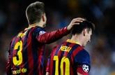 皮克:梅西不仅仅是世界最佳更是历史最佳球员
