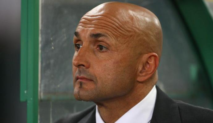 法齐奥:斯帕莱蒂想赢得意甲和欧联杯