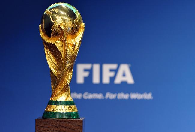 官方:自2026年起,世界杯扩军至48支球队