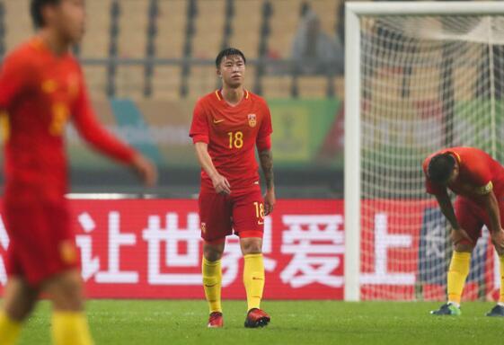 陈中流:赛季结束一直在养伤,虚心接受大家批评