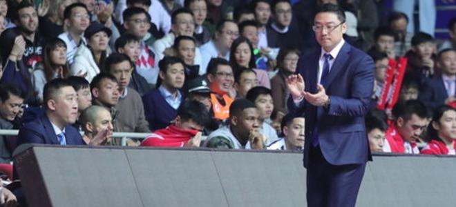 刘鹏:望球迷多理解一下教练员