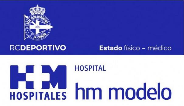 官方:拉科鲁尼亚宣布布鲁诺-伽马内收肌1级拉伤