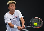 吴迪澳网资格赛高歌猛进 再次挺进决胜轮