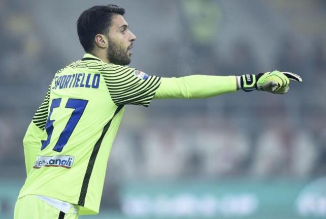 迪马济奥:亚特兰大门将租借加盟佛罗伦萨