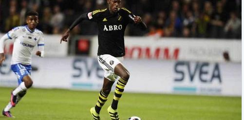 马卡:皇马即将在下周签约瑞典前锋伊萨克