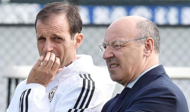 马洛塔:阿莱格里下赛季不会离开尤文