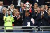 范加尔:曼联时期足总杯冠军是生涯最重要一冠