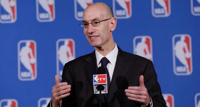 NBA與球員工會正式簽署全新勞資協議