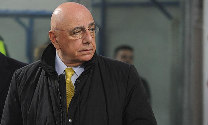 加利亚尼:还在商谈德乌洛费乌的转会
