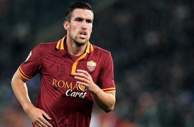 斯特罗曼:我亏欠罗马球迷太多,想回报他们