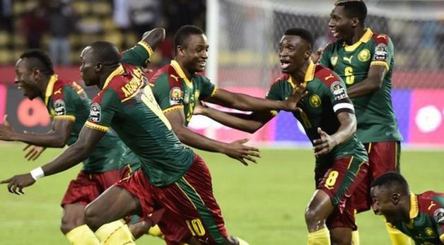 马内失点,塞内加尔惨遭喀麦隆淘汰