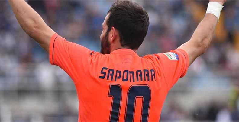 官方:佛罗伦萨签下恩波利中场萨波纳拉