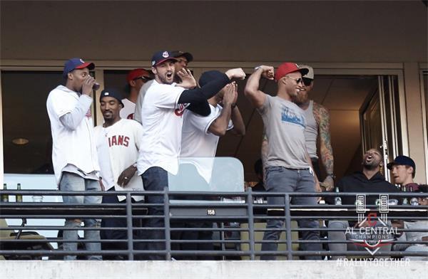 JR:球队上赛季也曾身处困境,一切都会好起来的