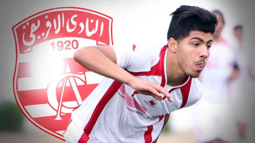 传突尼斯青年国脚巴塞姆将于明日加盟尼斯
