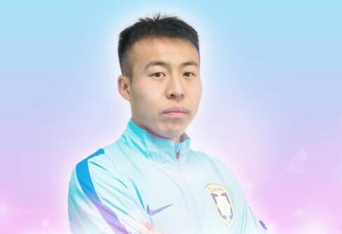 官方:江苏苏宁宣布李智超转会武汉卓尔