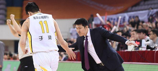 王锡东:我们在主场击败过强队