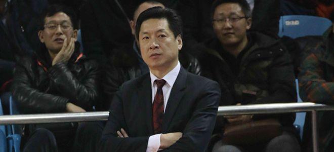 李春江:盼队员面对强敌敢于展现自我