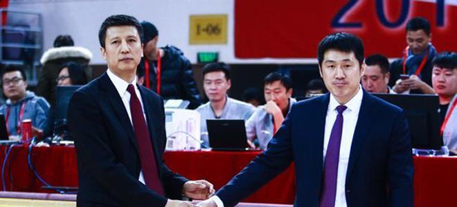 王锡东:我和球队都需要交学费