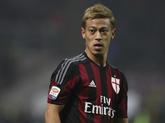 加利亚尼:本田圭佑会留在米兰,直至赛季结束