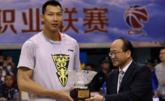 常规赛MVP候选名单公布:阿联缺席,小丁在列