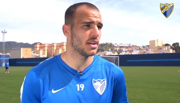 桑德罗:周六对阵阿拉维斯的比赛对我们来说很重要