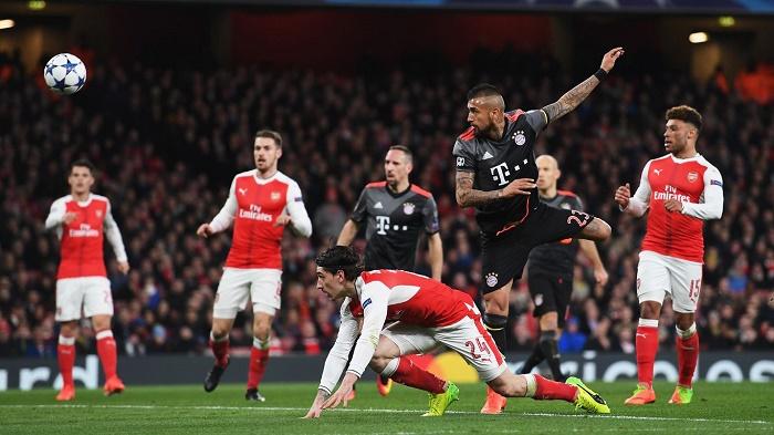 安帅:与阿森纳的比赛并不容易,拜仁拥有争冠实力