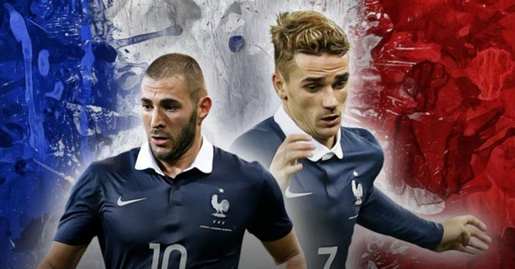 阿斯:78%的法国球迷不希望本泽马重返国家队