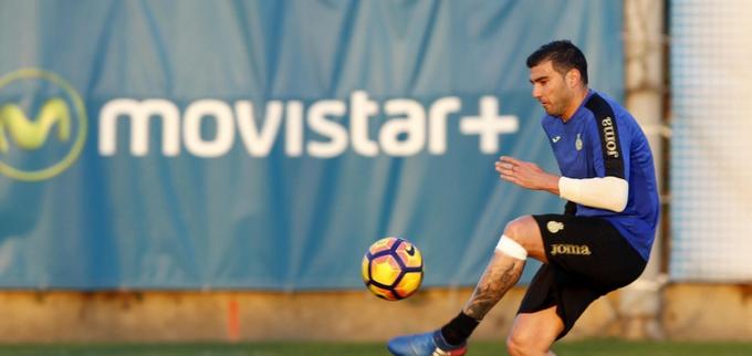 官方:西班牙人宣布雷耶斯左膝髌骨发炎