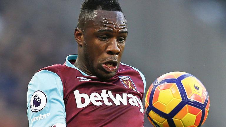 BBC:安东尼奥因伤退出本期国家队名单