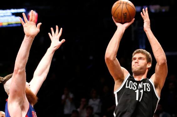 大洛黑弟弟:他一如既往做著臟活,我打著真正的籃球