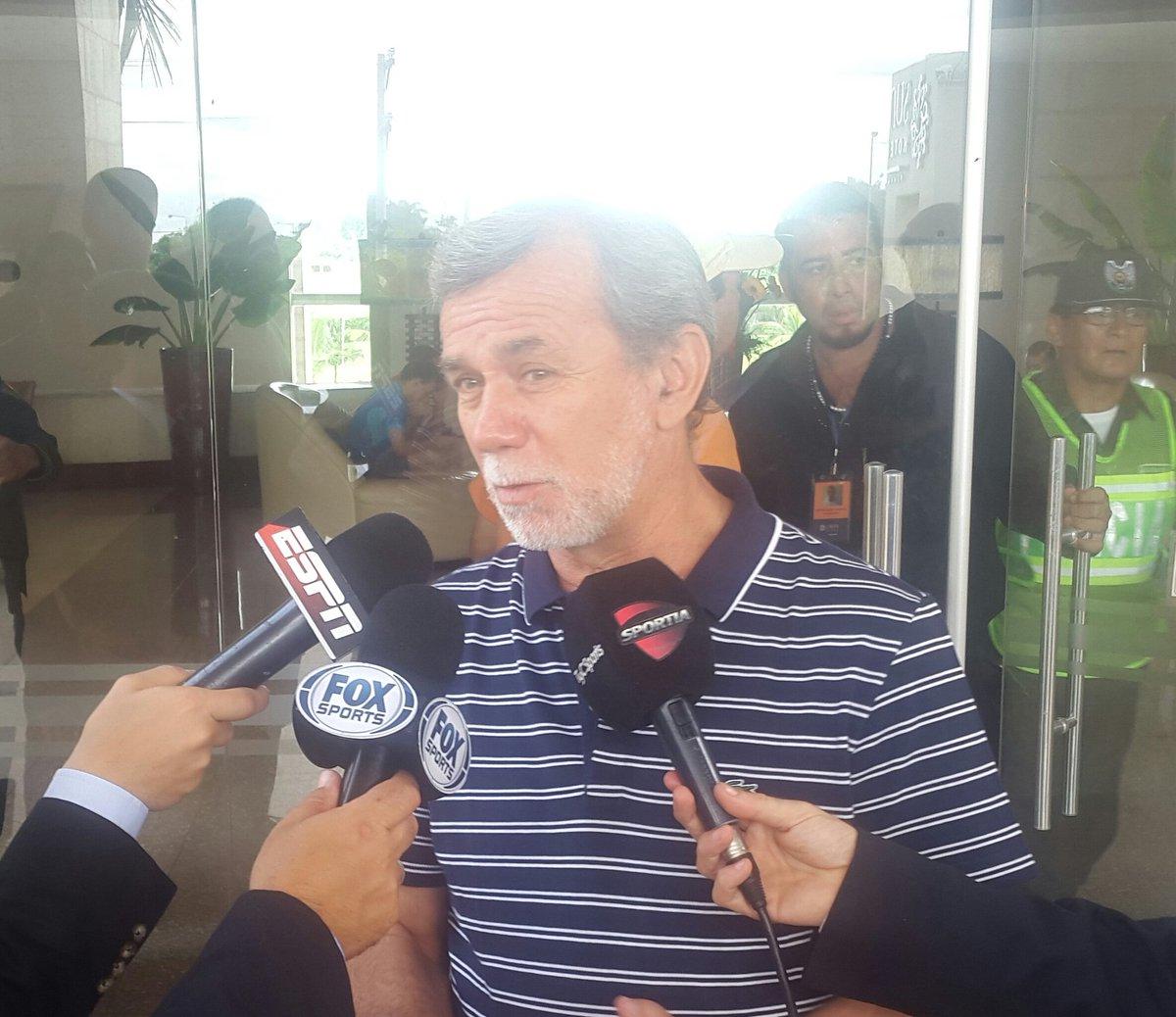 阿根廷足协高层:将向国际足联提出上诉