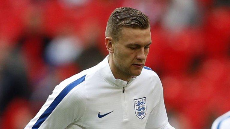 吉布森:得到英格兰国家队的征召对我是一种荣幸