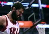 米罗蒂奇:我上场只会享受篮球