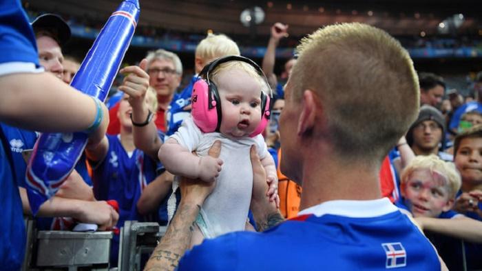 欧洲杯催生冰岛婴儿潮,冰岛本月创新生儿纪录