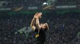门兴边锋赫尔曼希望重返国家队:希望参加联合会杯