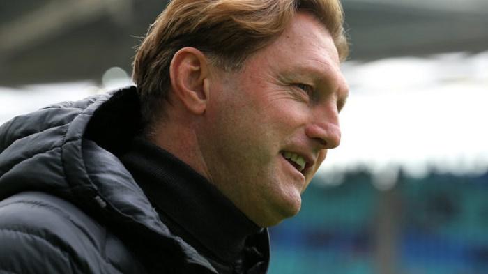 莱比锡主帅:国家队比赛的休息日对莱比锡很有好处