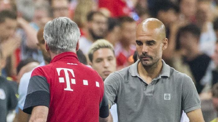 希斯菲尔德:现在的拜仁比瓜帅执教时更强