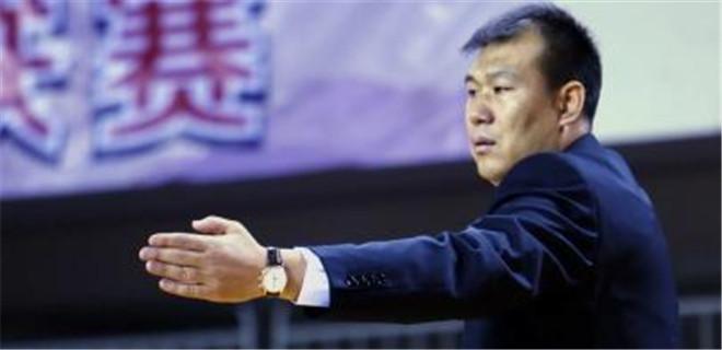 天津热身赛负北京,徐贵军:对阵强队大家更投入