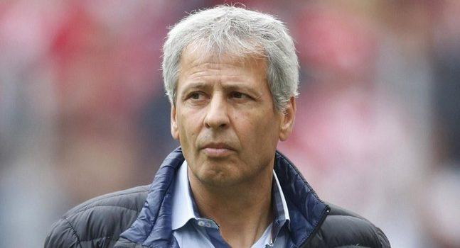 尼斯主席:法夫尔下赛季还会执教尼斯