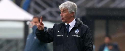 加斯佩里尼:平局合理,球队离欧战更近一步
