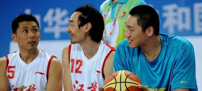 胡雪峰:江苏全运队经验丰富,但体能面临挑战