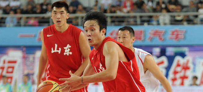 宁夏中宁赛区全运队成年组男篮大名单公布