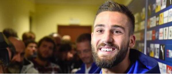 意媒:佛罗伦萨有意那不勒斯前锋帕沃莱蒂