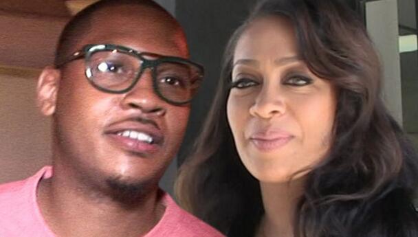 TMZ:安东尼和拉拉肯定将离婚